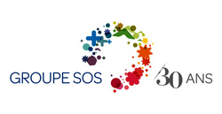 GROUPE SOS 30 ans