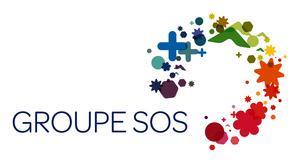 Logo GROUPE SOS