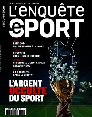 enquete sport dernier numéro