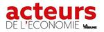 Acteurs de economie