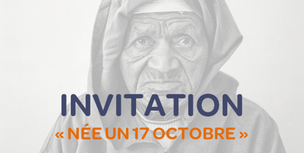 invitation nee un 17 octobre