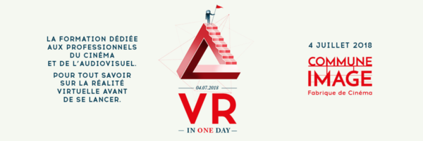 vr in one day
