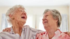 SeniorsConnect