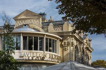 pavillon elysee