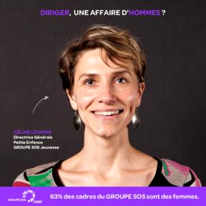 Céline Legrain