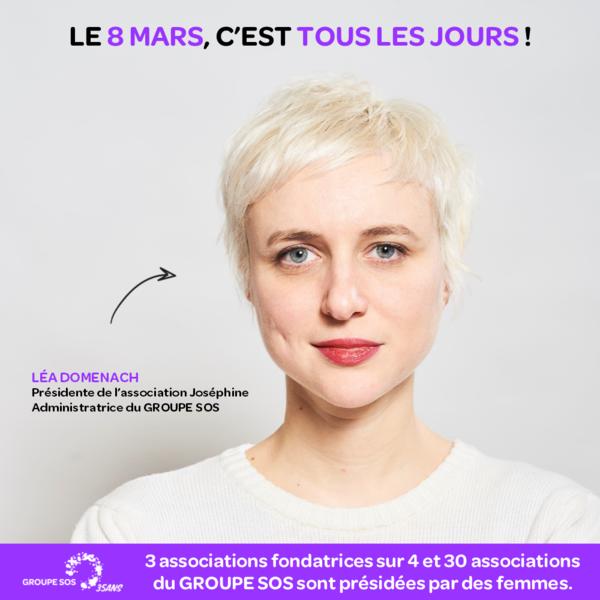 Léa Domenach