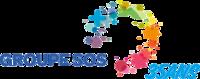 logo 35 ans GROUPE SOS