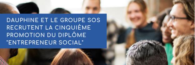 DU entrepreneur social